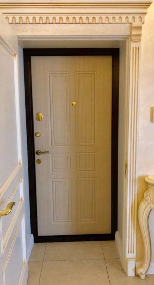 двери входные и межкомнатные купить