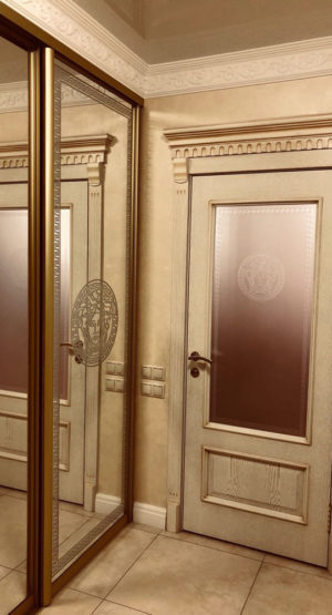межкомнатные двери и раздвижные перегородки купить
