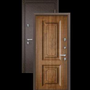 металлические двери цена модели Снегирь