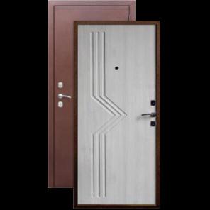 металлические двери купить недорого, модель VD-05