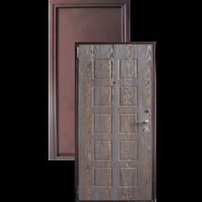 металлические двери цена двери с внутренним открыванием