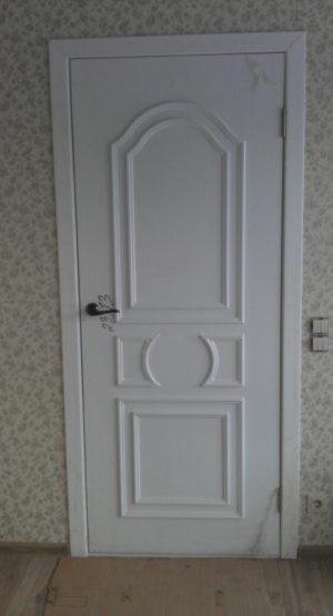 купить межкомнатные двери белые