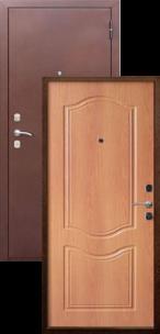 металлическая дверь VD 01