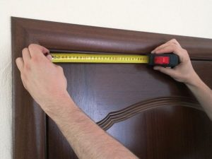 металлические двери купить недорого как выбрать