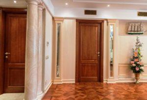где купить межкомнатные двери недорого с улучшенными параметрами