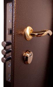 входные металлические двери, особенности покупки