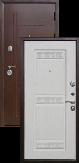 Троя Антик, где купить металлическую дверь