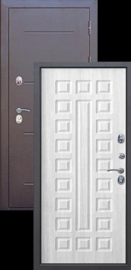 металлические двери ISOTERMA купить цена