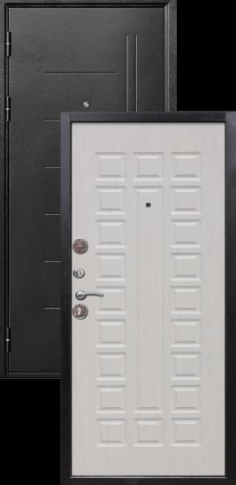 где купить металлическую дверь гарда серебро 7 см