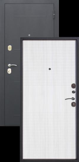 металлические двери цена арда муар 7,5 см