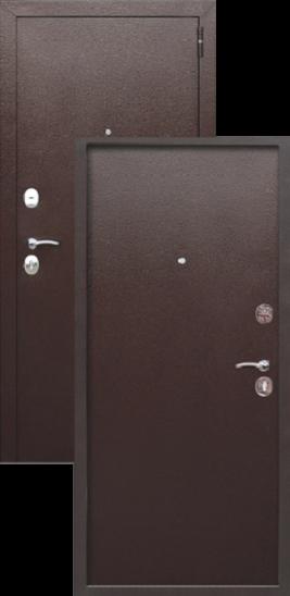 гарда входные металлические двери купить