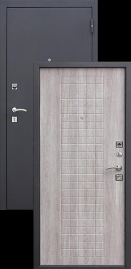 металлические двери Гарда