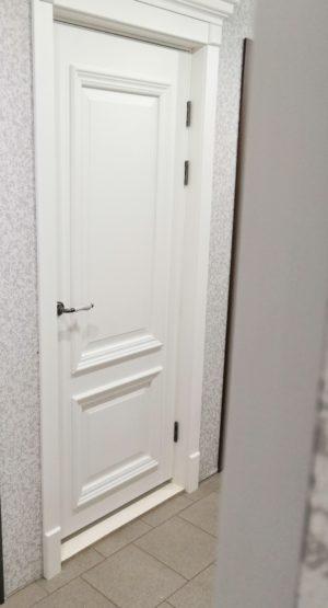 недорогие межкомнатные двери купить