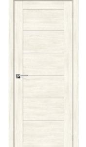межкомнатная дверь из экошпона легно нордик
