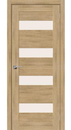 межкомнатная дверь из экошпона легно 23