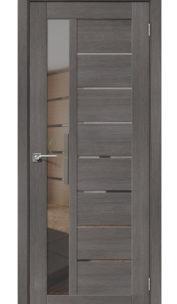межкомнатная дверь экошпон ПОРТА 27