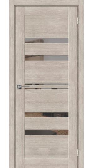 межкомнатная дверь из экошпона порта 30