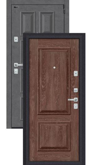 металлическая дверь порта М К18-К12