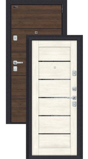металлическая дверь порта М3 Р50L22
