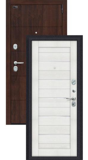 металлическая дверь порта S 4Р22