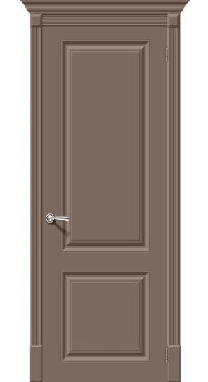 межкомнатные двери купить цена СКИННИ 12 эмаль МОККА