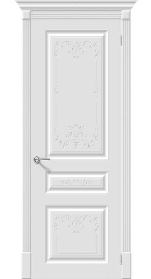 межкомнатные двери купить цена СКИННИ 14 БЕЛАЯ эмаль