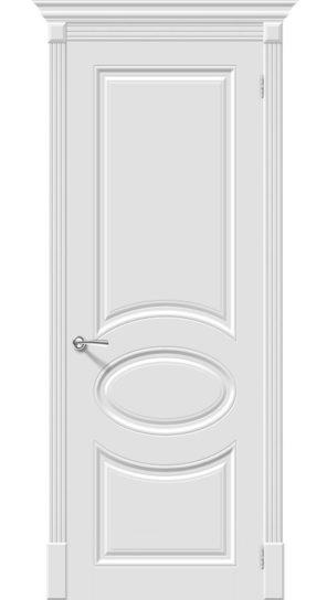межкомнатные двери купить цена СКИННИ 20 БЕЛАЯ эмаль