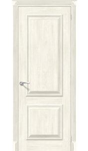 межкомнатная дверь из экошпона классика 12