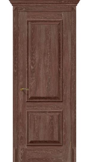 межкомнатная дверь из экошпона классика 12 шале