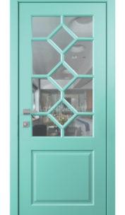 дверь межкомнатная астория 6 стекло