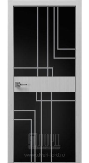 дверь межкомнатная атриум 8